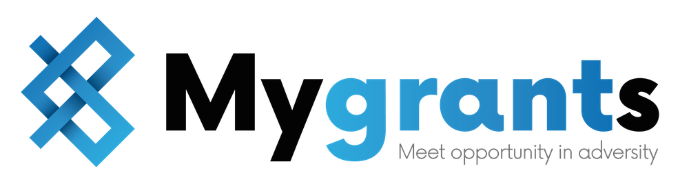 Mygrants logo